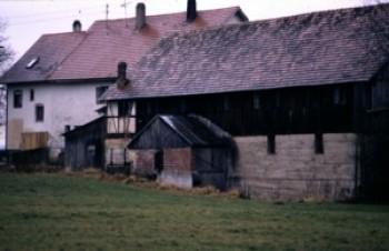 Sägmühle Eiberle/Hagmann Zillishausen