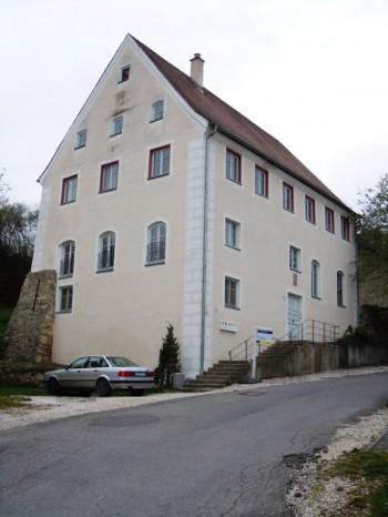 Obere Mühle Kirchen