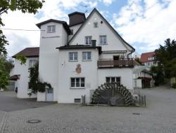 Herrenmühle Vogel Aulendorf