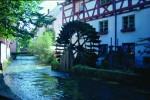 Fischer- und Gerberviertel Ulm